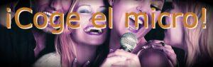 Alquilar Equipo Karaoke
